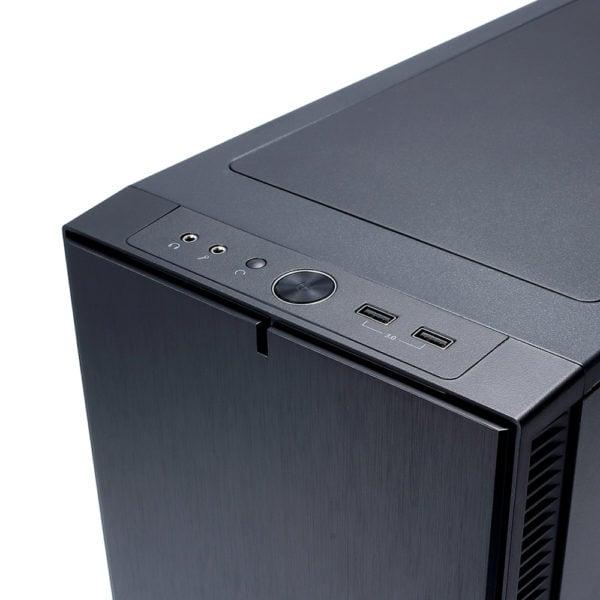 ROK BOX MC X POWER Custom Desktop 2