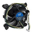 Intel Processor Fan & Heatsink