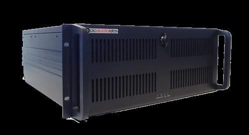 Ryzen Powered Pro Audio Computer