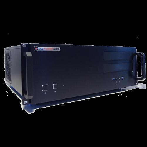 ROK BOX MC X POWER Custom Desktop 4