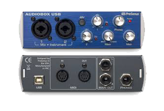 Audio-Box-PreSonus