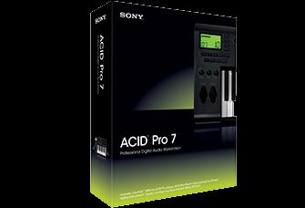 Sony-Acid-Pro