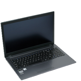 MC Mobile m7 Pro Audio Laptop