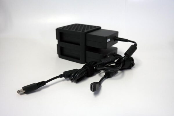 PCAudioLabs MC m10 Pro Audio Laptop - Power Supplies
