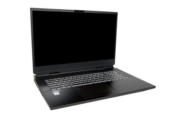 PCAudioLabs MC m10 Pro Audio Laptop - Open
