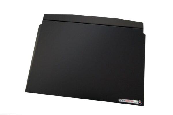 PCAudioLabs MC m10 Pro Audio Laptop - Closed