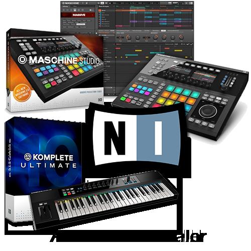 native-instruments-authorized-dealer