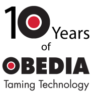 10 years of OBEDIA