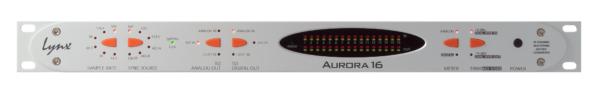 Lynx Studio Technology Aurora 16 1