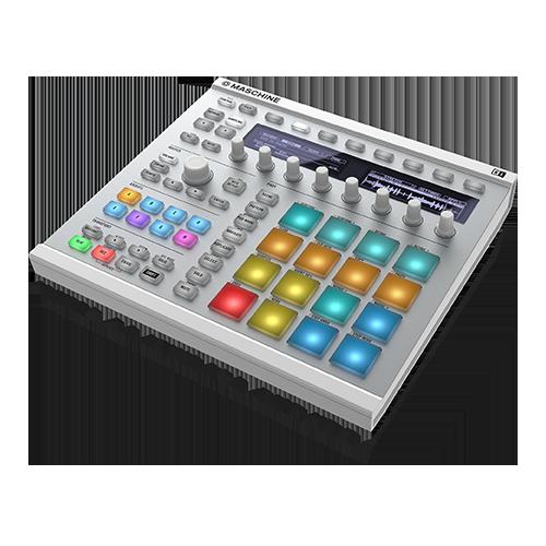 Native Instruments Maschine MK3 7