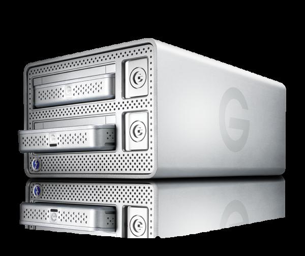 G-Technology G-DOCK ev 1