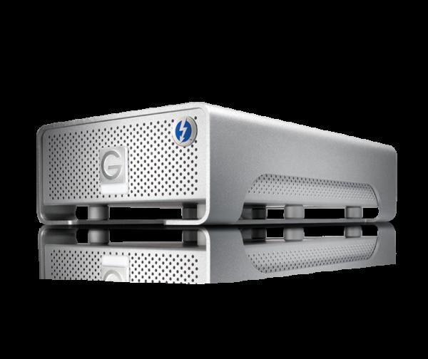 G-Drive Pro Thunderbolt