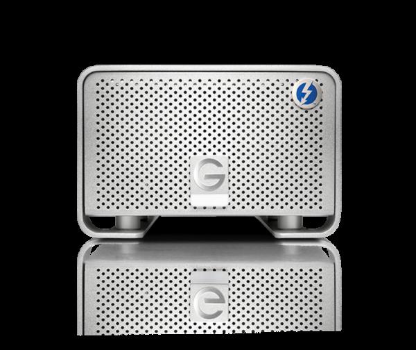 G-Technology G-RAID 8TB 3