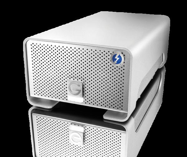 G-Technology G-RAID 8TB 1