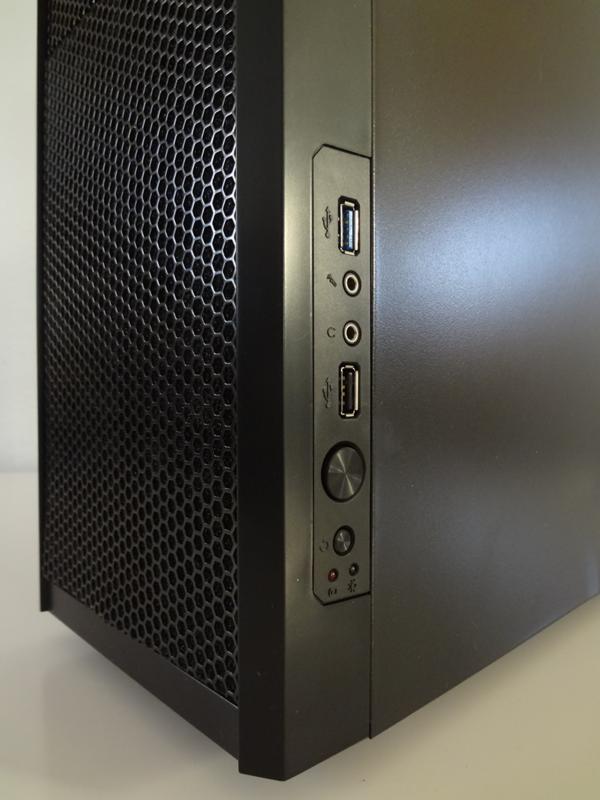Rok Box CR Z Configuration 2