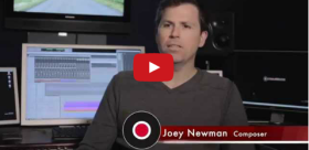 joey newman