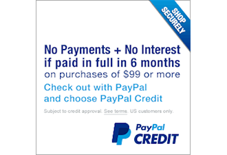 No Payment + No Interest
