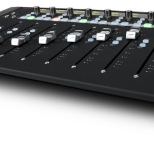 Avid Artist Mix Compact 8 Fader Audio Video Control Surface
