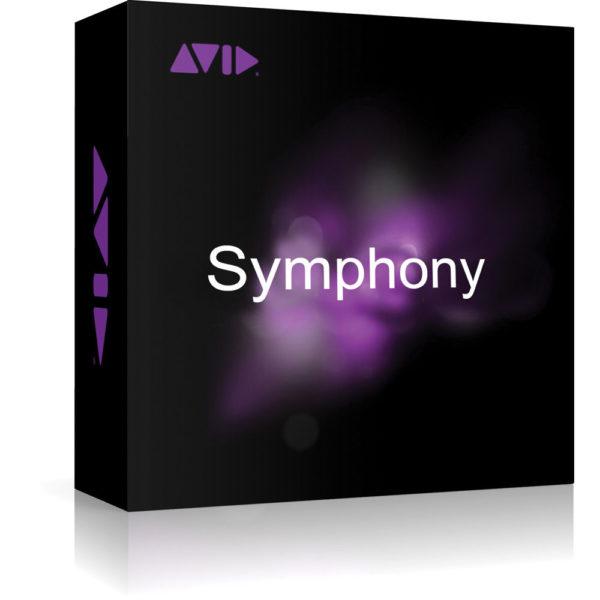 Avid Media Composer Symphony Option Download 1