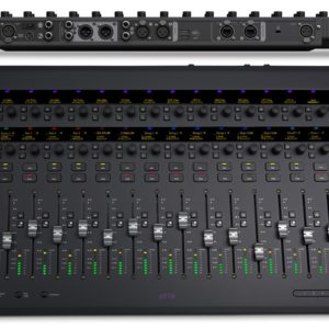 vid Pro Tools S|3 Control Surface