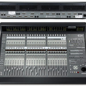 Avid Pro Tools C|24 Control Surface