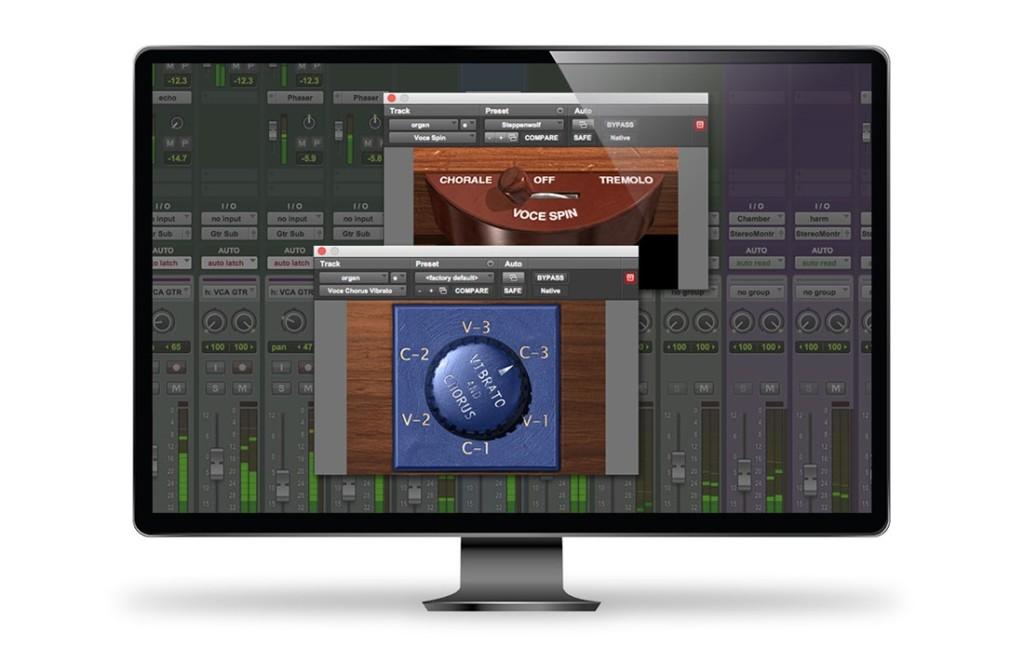 MainPluginVoiceBundle for Avid Audio Plug-In Activation Card Tier 1