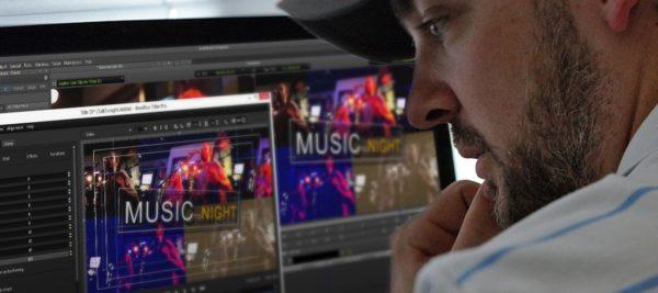 Avid Media Composer Software Production Pack