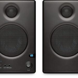 PreSonus Ceres 3.5BT 2 Way Active Speakers with Bluetooth