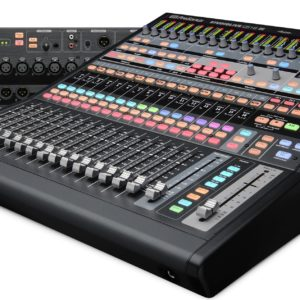 PreSonus StudioLive AVB 16AI Mix System