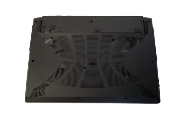 PCAudioLabs MC Mobile 7 Pro Audio Laptop - Bottom