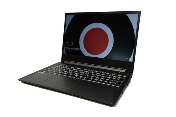 PCAudioLabs MC Mobile 7 Pro Audio Laptop - Open