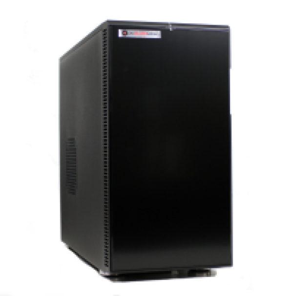 Intel Powered Pro Audio Computer