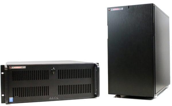 MC-X Pro Audio PC