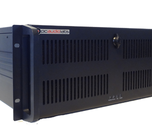 MC X Intel Powered Pro Audio Computer