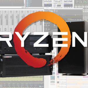 MC Z Ryzen Series Po Audio Computer