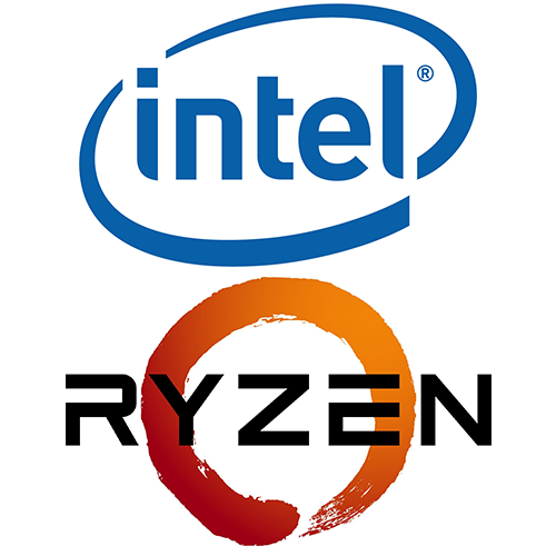 Intel and Ryzen Pro Audio Computer