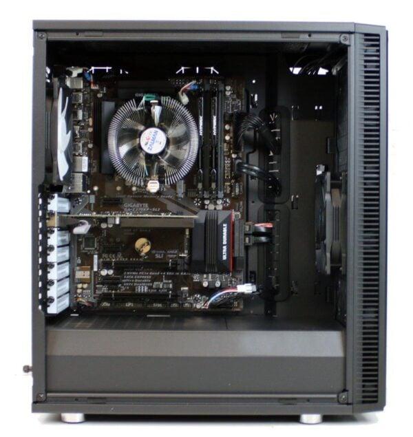 PCAudioLabs Rok Box MC Pro Audio PC