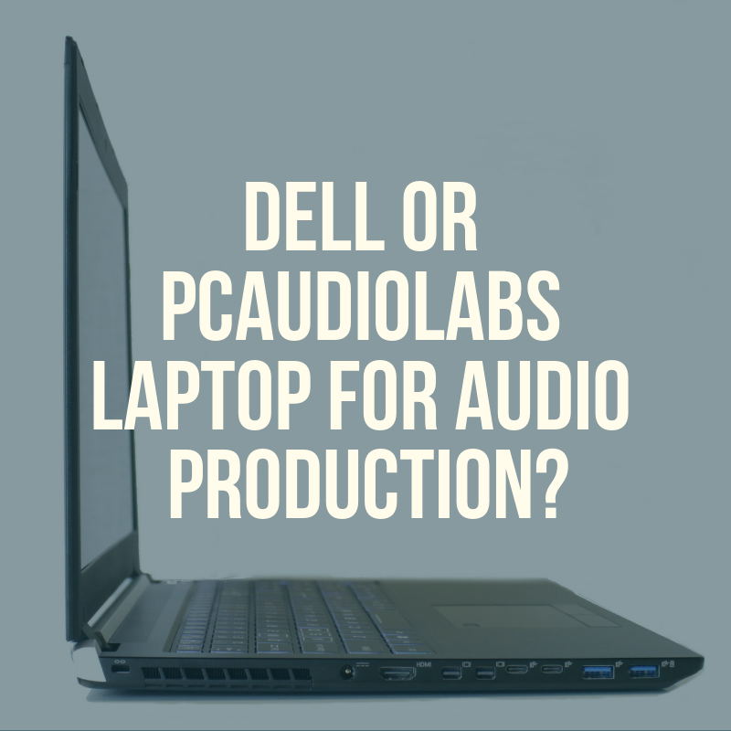 audio not working on dell computer