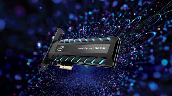 Optane 905p PCIe