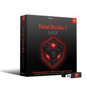Total Studio Max 2