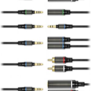 iLine Mobile Music Cable Kit