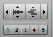 Zoom Memory in Pro Tools
